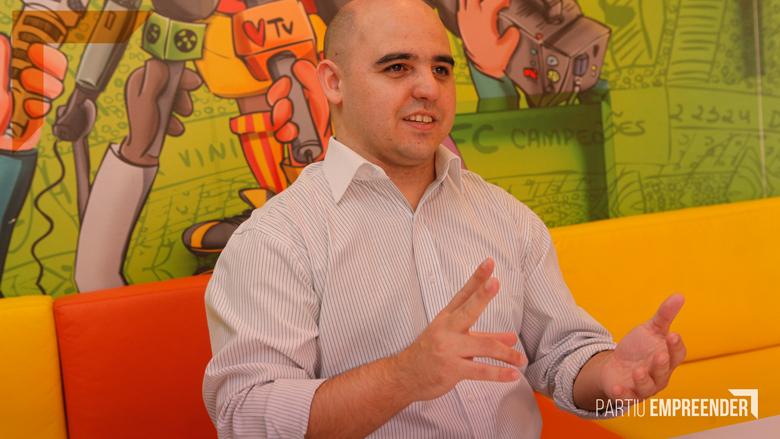 Empreender – Rodrigo Miranda