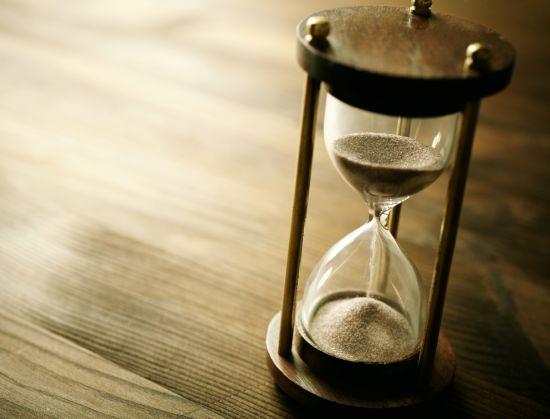 Texto de motivação : Tempo