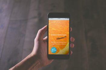 Vitamina C+ do Empreendedorismo Sustentável