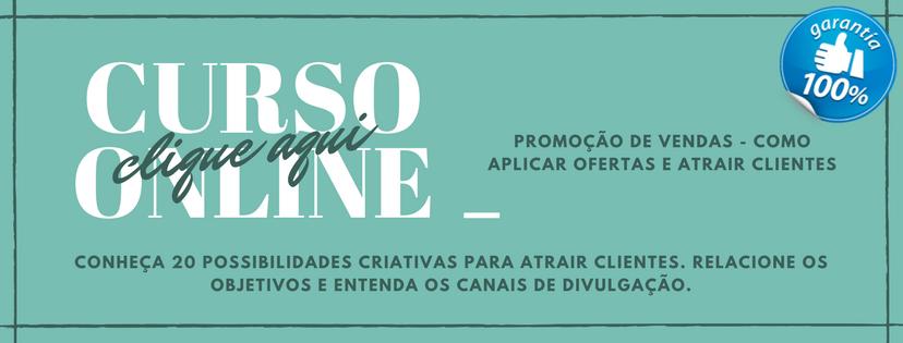Banner com a descrição do curso Promoção de Vendas de Rodrigo Miranda
