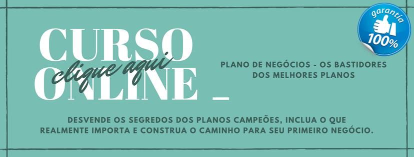 banner com a descrição do curso online sobre Plano de Negócios de Rodrigo Miranda