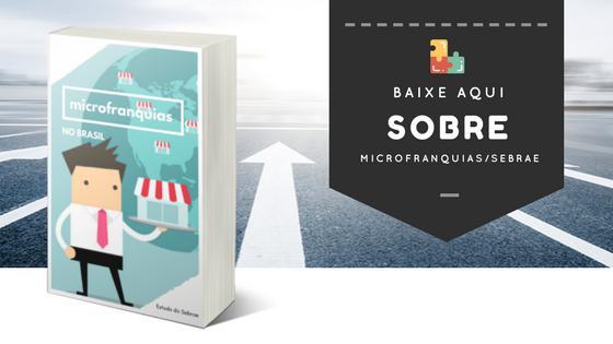 Micro Franquias - Brasil