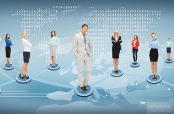Empreendedor Hinode – como construir sua rede